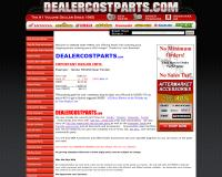 dealercostparts.com