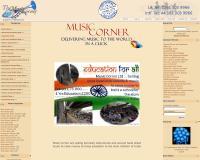 musiccorner.co.uk